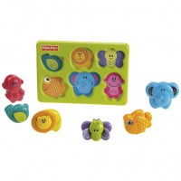 Growing Baby Animal Activity Puzzle