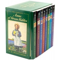 The Complete Anne of Green Gables Box Set