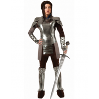 Snow White and the Huntsman Armor Costume