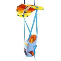 Airy Fairy Baby Swing