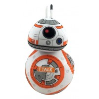 BB-8 Talking Plush