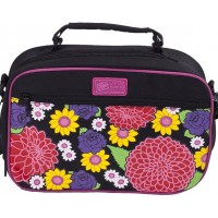 Dahlia Insulated Bento Bag