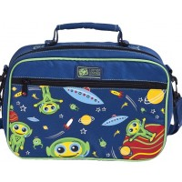 Galaxy Insulated Bento Bag