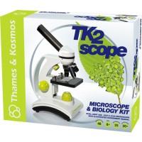 Biology TK2 Microscope