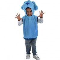 Blue's Clues Costume