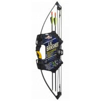 Lil Banshee Jr. Compound Youth Archery Set