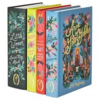 Puffin In Bloom Illustrated Classics Collection