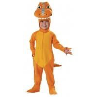 "Dinosaur Train ""Buddy"" Costume"