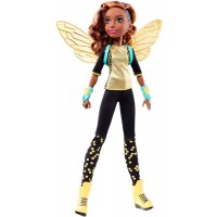 "DC Super Hero Girls 12"" Bumblebee Doll"