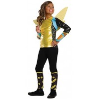 Bumblebee Costume (DC Super Hero Girls)