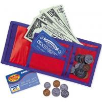 Cash 'n' Carry Wallet