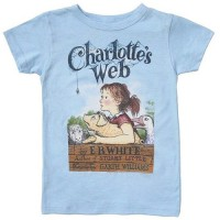 Charlotte's Web Children's T-Shirt