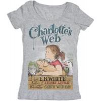 Charlotte's Web T-Shirt