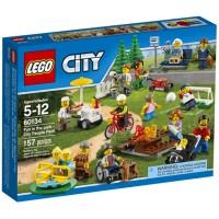 LEGO City Fun in the Park