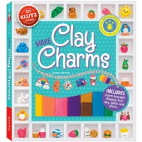 Make Clay Charms Kit