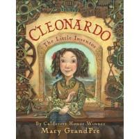 Cleonardo, The Little Inventor