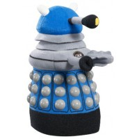 Doctor Who Talking Plush Dalek