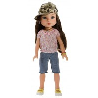 Dell from America Doll