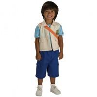Go, Diego, Go Costume