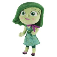 Talking Plush Disgust (Inside Out)