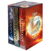 The Divergent Trilogy Box Set