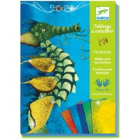 Foil Dragon Pictures Kit