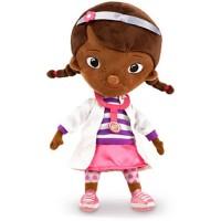Doc McStuffins Plush