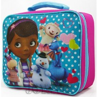Doc McStuffins Lunch Tote