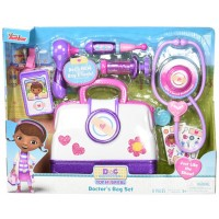 Doc McStuffins Doctor's Bag Set