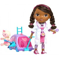 Doc McStuffins Walk 'N Talk Doc
