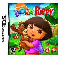 Dora the Explorer: Dora Puppy