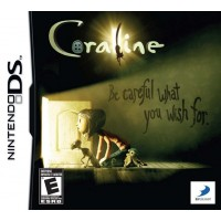 Coraline - Video Game
