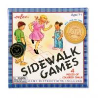 Sidewalk Games
