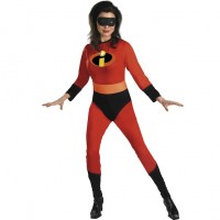 Elastigirl Mrs. Incredible Costume