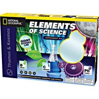 Elements of Science Kit