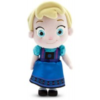 Baby Elsa Plush (Frozen)