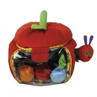 The Very Hungry Caterpillar Apple Playset