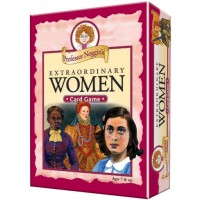 Extraordinary Women Card Deck