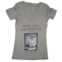 Their Eyes Were Watching God T-Shirt