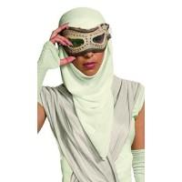 Rey Mask (Adult)