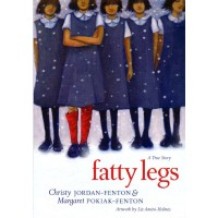 Fatty Legs: A True Story