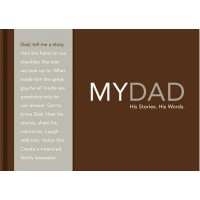 My Dad: His Story, His Words