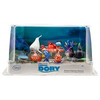 Finding Dory Figure Set
