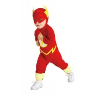 Infant / Toddler Flash Costume