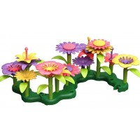 Build-a-Bouquet Floral Arrangement Playset