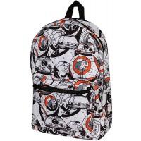 BB-8 Print Backpack