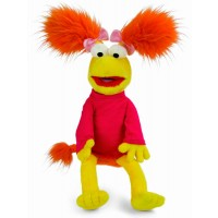 Fraggle Rock - Red