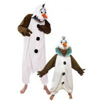 Olaf (Frozen) Kigurumi