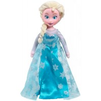 Medium Elsa Plush
