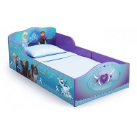 Children's Frozen Toddler Bed